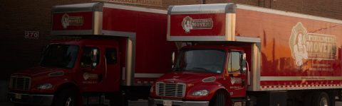 Firemen Movers is doing more to move our communities.