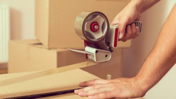 4 Things to Consider When Choosing a Moving Company