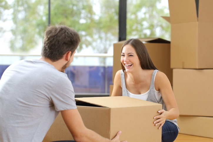 moving budget tips