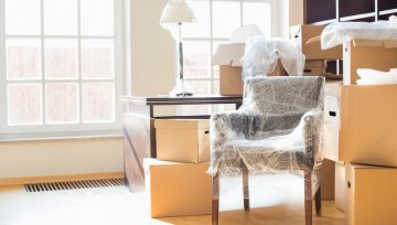 Moving Tips—How to Deal With the 4 Most Stressful Stages of Moving