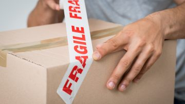 How to Protect the 5 Most-Commonly Damaged Items during a Move