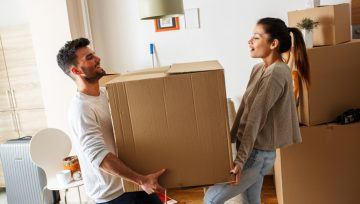 Avoid These Common Packing Mistakes While Moving