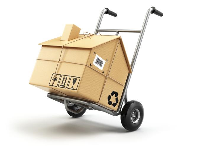environment friendly moving