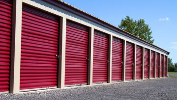 Moving and Storage Services: What You Need to Know Before Renting a Storage Unit