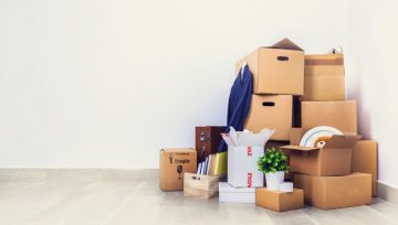 Packing Tips: 4 Things Not to Pack When Moving