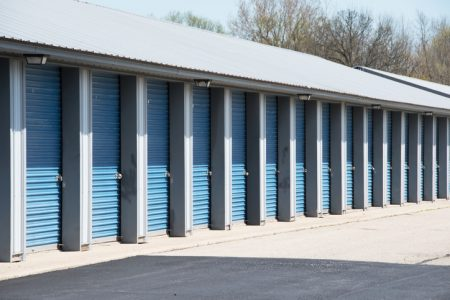 residential storage solutions