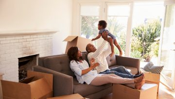 5 Tips to Stay Happy During a Stressful Move