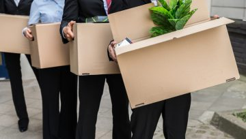 Office Relocation Tips: 5 Ways to Reduce Office Moving Stress