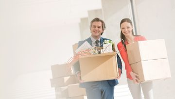 5 Reasons Why You Should Leave Your Office Relocation to the Professionals