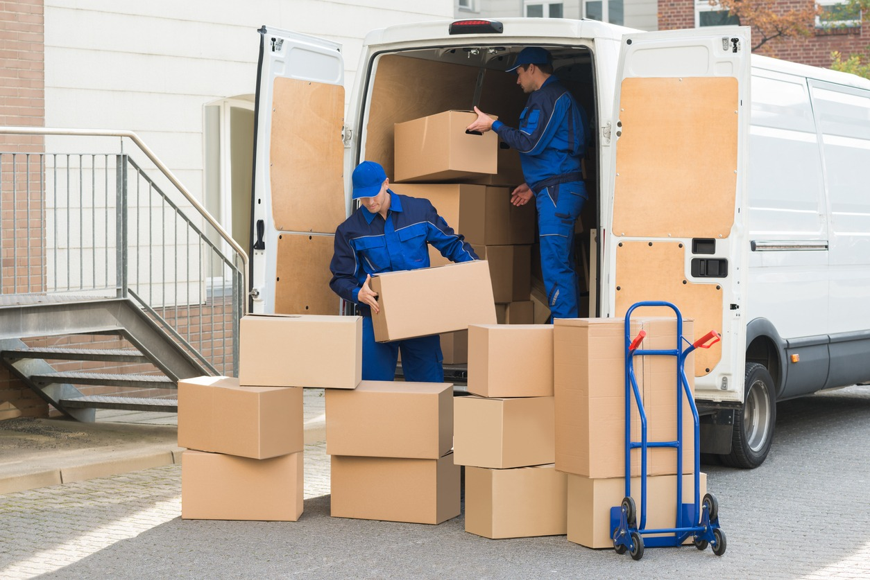 Image result for Best Moving Company  Istock