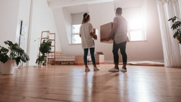 Why You Should Plan a House Move in Early Spring
