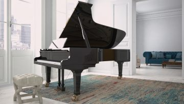 Why Do You Need Professional Piano Movers?