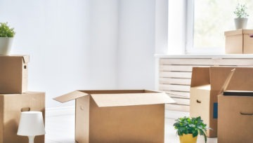 Has Moving Left You with Cardboard Junk? Cardboard Box Recycling Tips